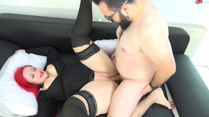 Peliroja Alemana 3 Taylor Burton big ass butts booty tits boobs bbw pawg curvy mature milf