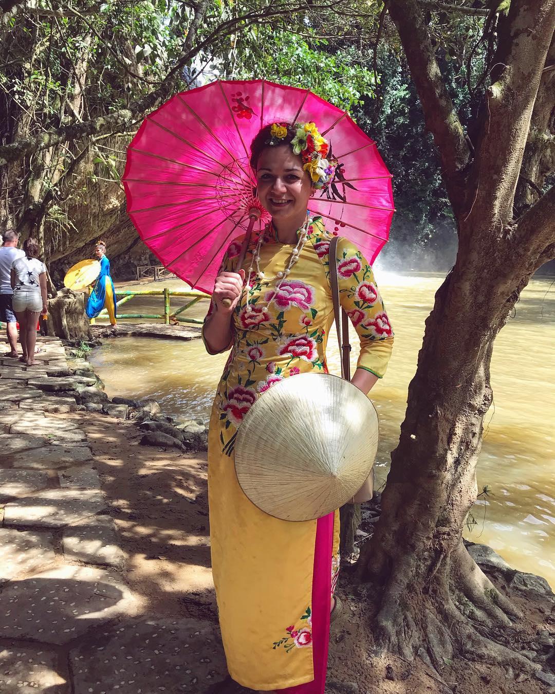 Путешествие во вьетнам беременной 49