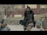 Знакомство 4-ого принца Ван Со и Хэ Су