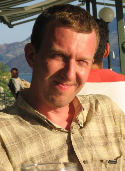 Александр Сортов