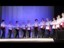 Гр. Реверанс - греческий танец Сиртаки