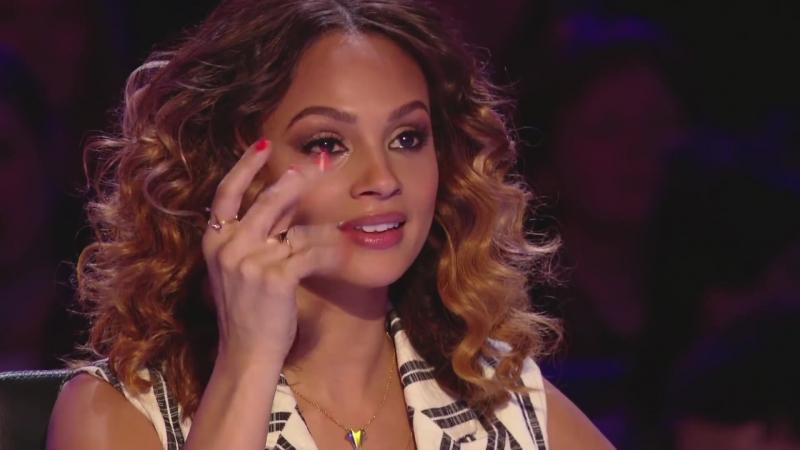 Bars Melody - Simon Cowells Golden Buzzer act Britains Got Talent 2014 (1080p)