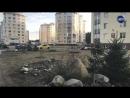 Поездка Низовского в микрорайон Южный г Всеволожска