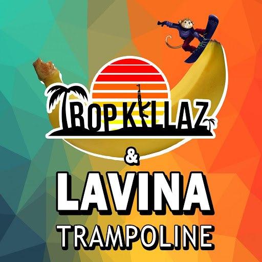 Tropkillaz альбом Trampoline
