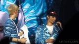 140823 Tofu Music Festival GOT7 - Jackson focus