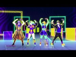 Just Dance 2018 - Swish Swish