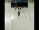 первый год в хоккее у Артура