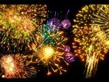 Лучшие фейерверки новогодней ночи из разных городов мира