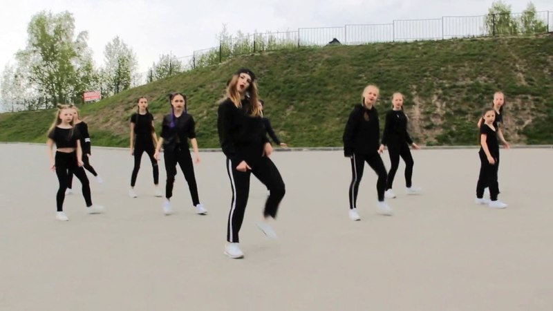 DS STAR Choreo by Anastasia Shauro