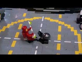 Amazing Technic Machines Benny's Pinball Adventure
