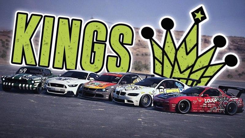 KINGS / NFS CINEMATIC