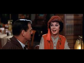 ЦЫГАНКА (1962) [XVID 720p]