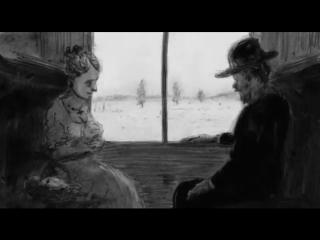 Ямамура Кодзи — Струны Майбриджа [Yamamura Koji / 山村浩二 — Muybridge's Strings / Muybridge No Ito / 2011
