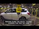 Nissan показал робота имитирующего руку человека