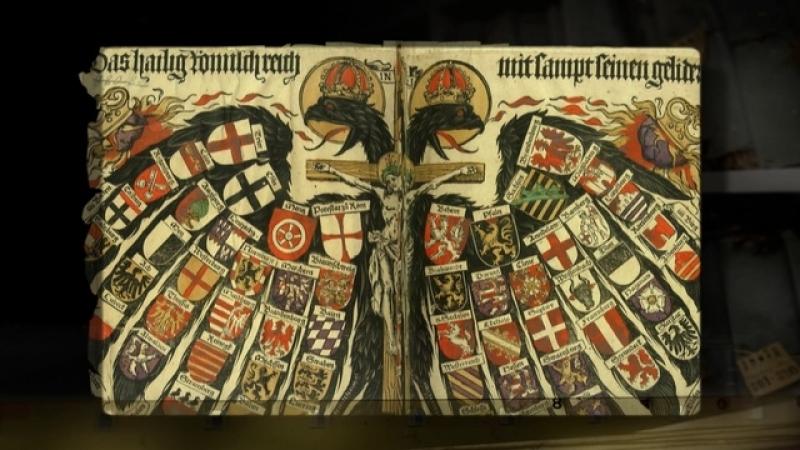 Час истины, выпуск 763: Рудольф I, Первый Габсбург на троне Священной Римской империи