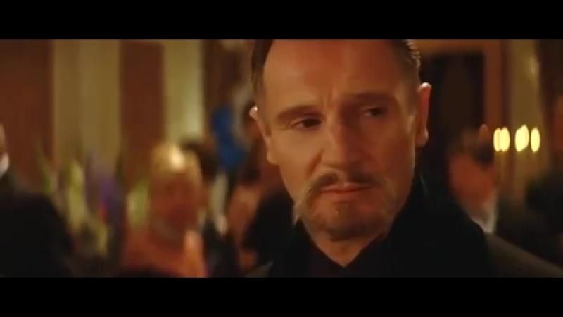 Отрывок из фильма Бэтмен начало Тост Брюса Уэйна Спасибо, что выпили всё сп.mp4
