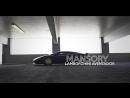 Mansory Lamborghini Aventador _ Savini Forged SV64-L Step Lip Concave Wheels _ R
