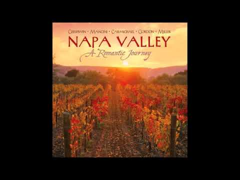 Napa Valley: A Romantic Journey - Brigham Phillips Moscow Festival Orchestra