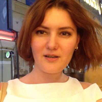 Дина Тарасенко