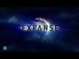 The Expanse season 3 trailer