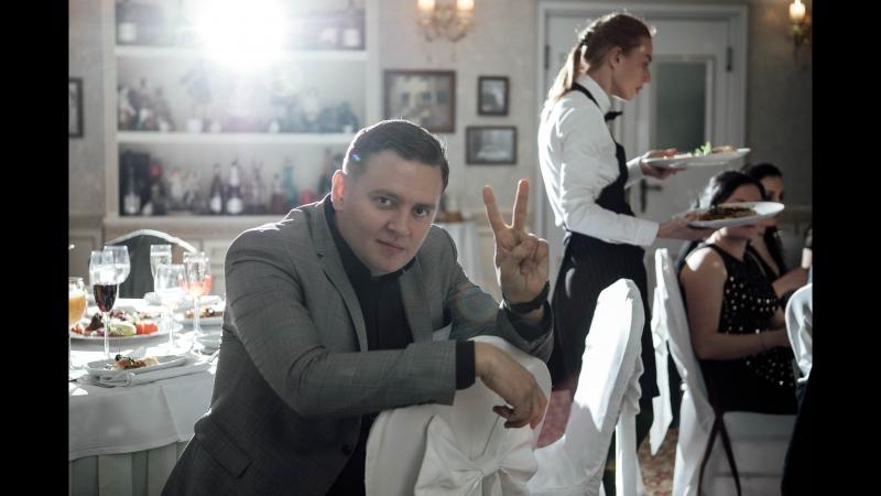 Ведущий Алексей Богословский Bogos