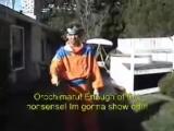 Самый дебильный косплей по Наруто(стёб жестчайший)
