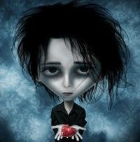 Рисунок профиля (Илья Бураков)
