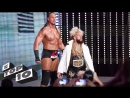 [WWE QTV]☆[Top 10][Tag Team Debuts[Топ 10 командных дебютов]