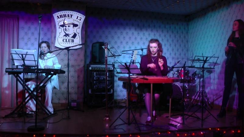 Ольга Дианова - Поле-полюшко муз. и сл. Дианова О.