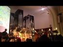 Звучащие полотна. Ван Гог [7] | 21 февраля 2018 | Малый зал Московской консерватории