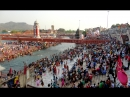Индия Харидвар India Haridwar Travelling апрель май 2018г