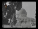 Chaque pierre ui la compose est à nous Y a rien de youpin là dedans Al-Qods alcharif circa 1910 sous l'empire Ottoman Pa