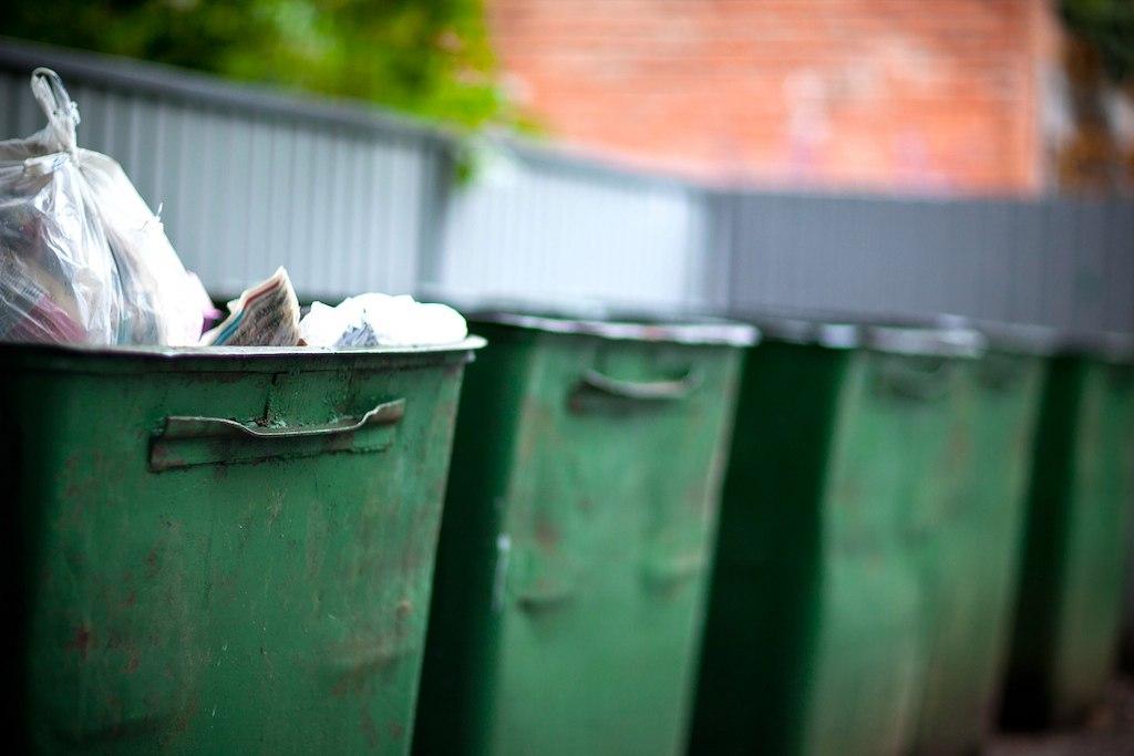 Власти Томской области не определили тариф за вывоз мусора с середины 2018 года.