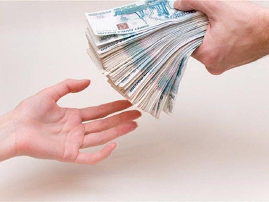 Томскстат: средняя зарплата за восемь месяцев 2017 года — 37,5 тысяч рублей