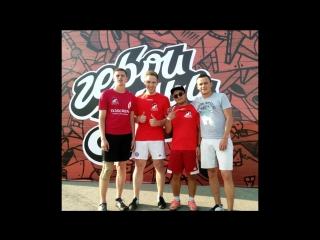 Сборная КИПР. Street Football 4х4