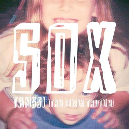 Sox альбом Tanssi (tän biisin tahtiin)