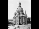 Erinnerung - 15.02.1945 - 10.15 Uhr - Einsturz der Frauenkirche in Dresden