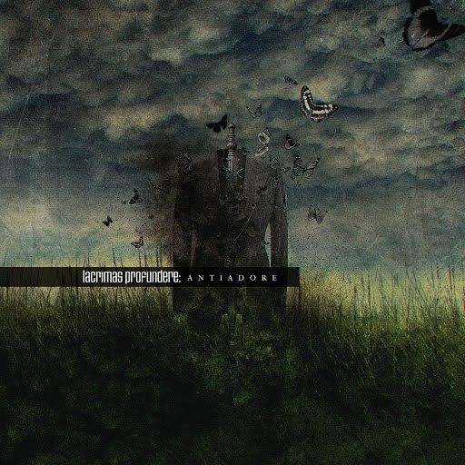 Lacrimas Profundere альбом Antiadore