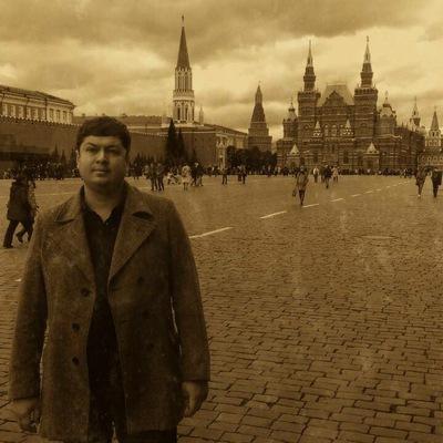 Виктор Клементьев