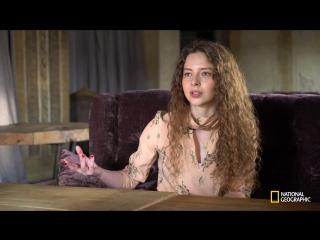 Софья Донианц об Антонио Бандерасе и сериале «Гений: Пикассо»
