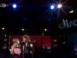 Stumblin' in - дуэт Криса Нормана и Сюзи Кватро