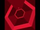 Админ играет в Super Hexagon, это не реально сложно, я набрал 63сек