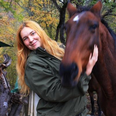 Ольга Ворноскова