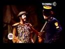 Obra Casi Don Quijote en Tercera Llamada