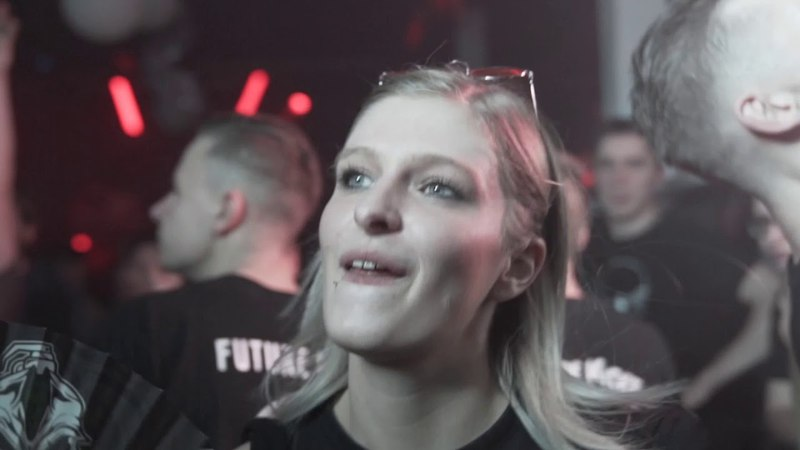 DRS INVITES OFFICIAL AFTERMOVIE 2017