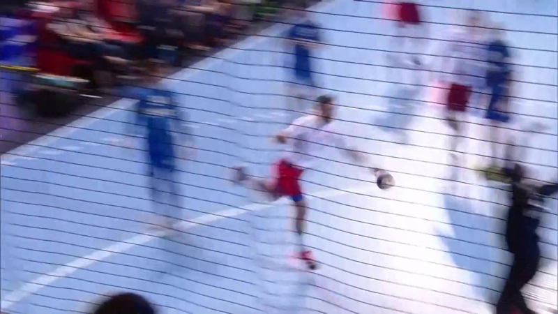 Final 4 Best Goal - Rajko Prodanovic (Meshkov Brest vs Celje PL)