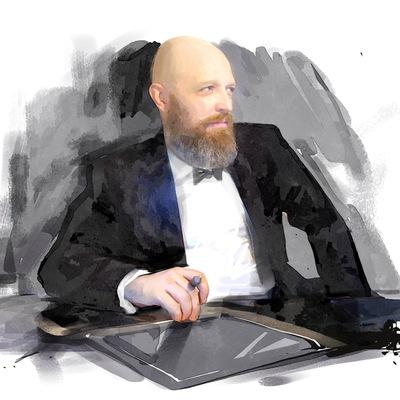 Виталий Подвицкий