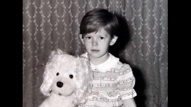 Счастливое Олькино детство - 2