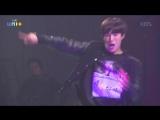 [SHOW: 171205] SUNGHAK - Танцевальный баттл на позицию в танце