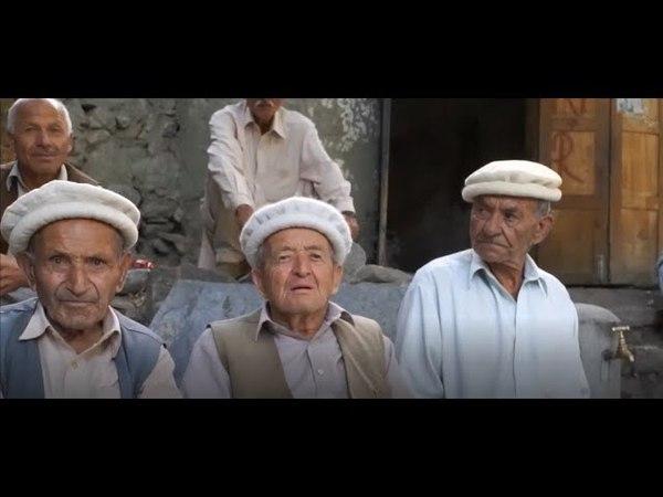 Фильм о путешествие в Хунза долину долгожителей (с озвучиванием)
